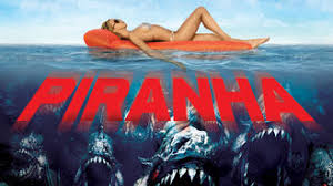 Image result for piranha netflix