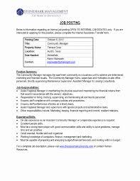 Job Advertisement Fresh Cover Letters Letter Interest Internal