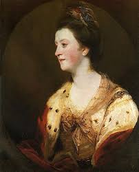 Emily FitzGerald, Duchess of Leinster - Wikiwand