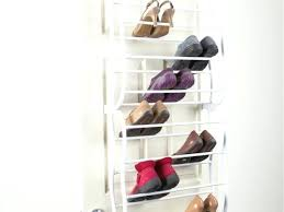 full size of wall mounted shoe racks for closets rack furniture simple target with bathrooms delightful