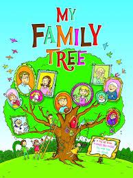 My Family Tree Genealogy Amazon Co Uk Five Mile Press