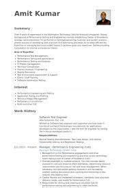 Automation Tester Resume Sample Best Of 14 Inspirational Collection