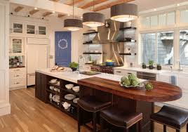 impressing kitchen island seating. Modern Decoration Kitchen Ideas With Island 70 Spectacular Custom Home Remodeling Impressing Seating