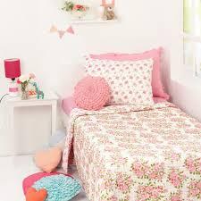 la rose kantha kids bedding set kid