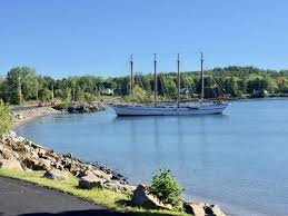 Chart Room Restaurant Hulls Cove Maine Spacious 5 Bedroom Sea Captains House Near The Shore And Acadia Sleeps 11 Bar Harbor