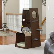 modern cat tree furniture. best designer cat tree furniture n4 modern