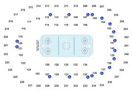Cyclones Hockey Seating Chart Cincinnati Cyclones Vs Fort Wayne Komets Tickets At