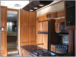 Decorate Your Kitchen Cabinets For Mobile Homes