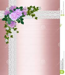 wedding invitation pink roses royalty free stock photos image Wedding Invitation Page Borders royalty free stock photo download wedding invitation Floral Border