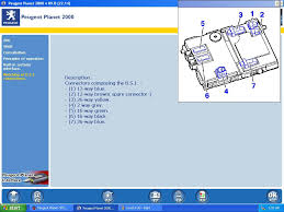peugeot 307 bsi wiring diagram peugeot image the peugeot 206 info exchange u203a forums u203a the car u203a 206 problems on peugeot 307 307 engine diagram 307 auto wiring