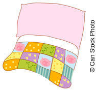 Quilt Clip Art and Stock Illustrations. 4,462 Quilt EPS ... & ... Pillow and quilt - illustration drawing of color pillow and. Adamdwight.com
