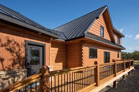 Different types of roofs Infographic. Q: What types of corner systems are  available in log homes? A: There