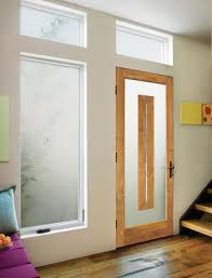 exterior wood glass doors