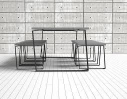 phillip collection furniture. Off Kilter Dining Collection Phillip Furniture P