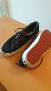 mens vans pumps