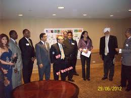 South asian business alliance network