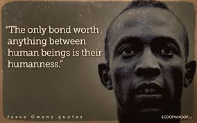 Jesse Owens Quotes Stunning 48 Quotes By Jesse Owens That Prove Why He's The Greatest Track