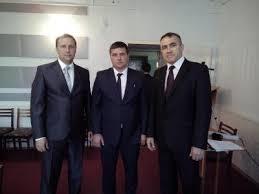 Поиск по сайту СГАУ Оппонирование диссертации в Казанском ГАУ