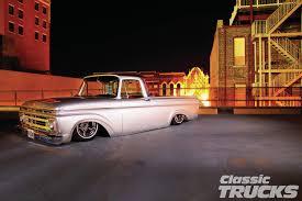 1961 Ford F-100 Unibody - Ryno's Ride - Hot Rod Network