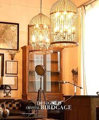 birdcage light fixtures popular country vintage birdcage chandelier bird cage pendant hanging light fixture birdcage light