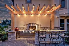 outdoor kitchen lighting ideas fresh pendant throughout brilliant outdoor kitchen lighting with regard to i95 kitchen