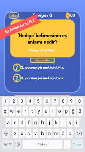 Eş Anlamı Ne ? for Android - APK Download