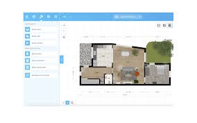 create 2d 3d floorplans for real
