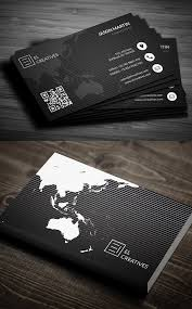 Good Business Card Design 80 Best Of 2017 Business Card Designs Design Graphic Design
