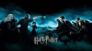 Harry Potter Wallpaper on WallpaperSafari