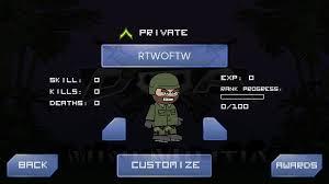 more info on play mini militia