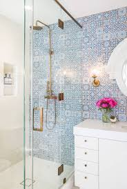 image credit byrd design cement tiles can turn your shower