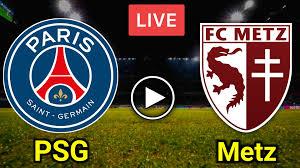 Techsmartbd24.com - 🔴 Live PSG VS Metz live Stream Football Match Today |  Today Match Live Streaming | Facebook