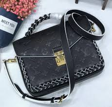 m43942 black louis vuitton monogram empreinte leather pochette metis jpg