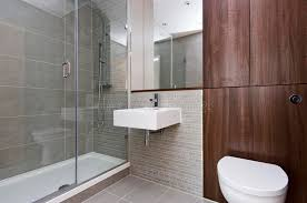 Download Modern Three Piece Bathroom Suite Stock Photo - Image: 30484094