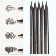 Жесткость <b>карандашей</b>. Как выбрать <b>карандаши</b>