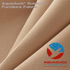 Aquaduck Outdoor Furniture Waterproof Fabric Taupe c=2