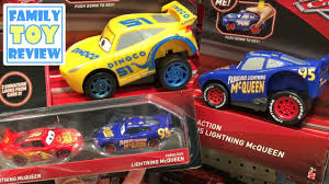 new cars 3 toys r us toy hunting fabulous lightning mcqueen thomas friends super station playset