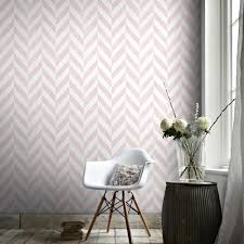 graham brown symmetry italie pink removable wallpaper 103162 the home depot