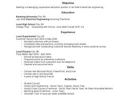 Quick Resume Maker 9 Gigiozanon Com