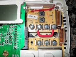 white rodgers thermostat wiring diagram 1f78 periodic & diagrams white rodgers mercury thermostat wiring at White Rodgers Thermostat Wiring Diagram