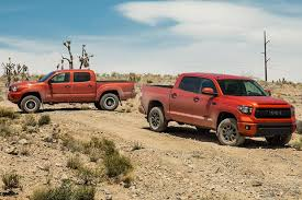 Midsize Trucks vs. Full-Size Trucks: How Different Are They ...