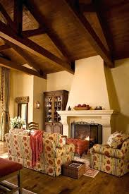 rustic ceiling ideas for living room southwest stucco fireplace ideas living room rustic with vaulted ceiling