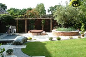 Small Picture Landscaping Services in East London