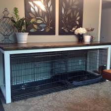 dog crate furniture divider marvellous double dog crate double dog cage with divider white wall floor dog crate furniture