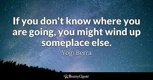 Catch 22 Quotes Interesting Yogi Berra Quotes BrainyQuote