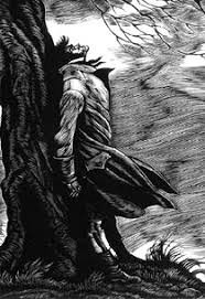 medb herenn medb herenn as byronic hero heathcliff by fritz eichenberg