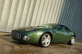 For Sale Aston Martin Db7 Zagato Aston Martin Zagato Aston Martin Db7 Aston Martin Aston