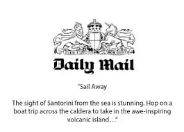 Dream Catcher Boat Santorini Home 96