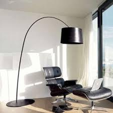 Image Standing Arc Floor Lamps Ylighting Modern Contemporary Floor Lamps Best Brands Designers Ylighting