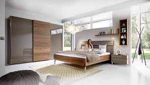 Modernes Schlafzimmer Programm Möbel Brucker